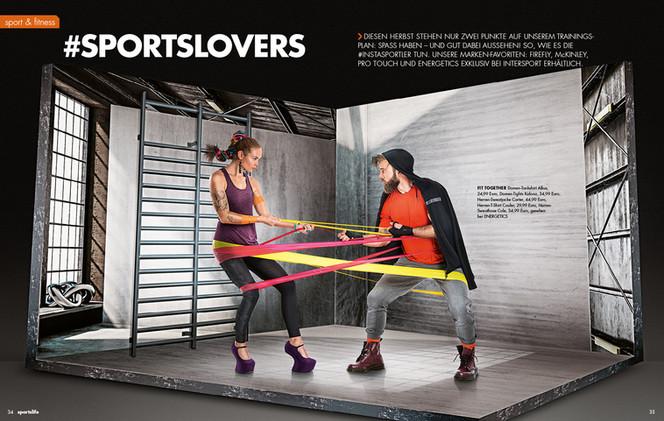 sportslife | Nicole L.