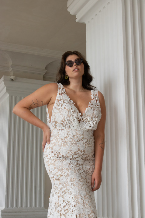 Anwe Bridal | Michelle F.