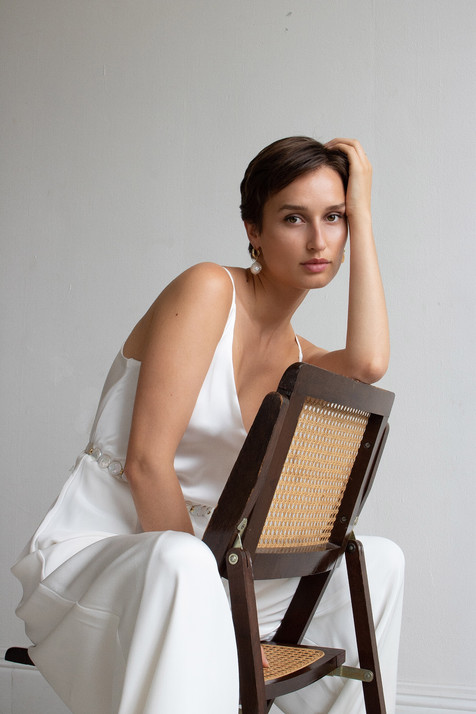 Awne Bridal | Michelle F.