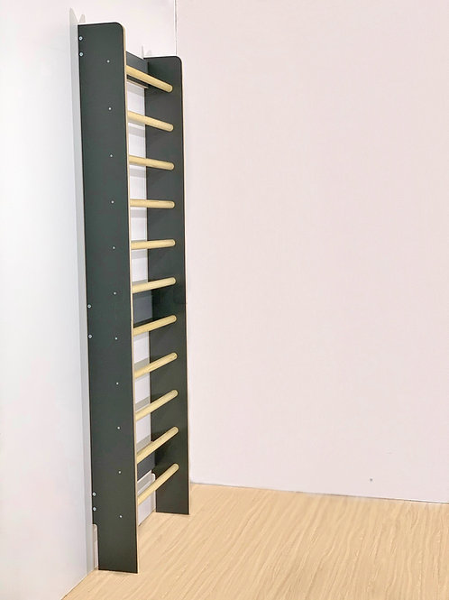 Wall bars GREY