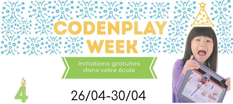 semaine code école primaire gratuit anim