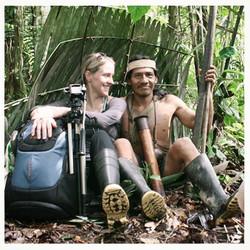 AMAZON / ECUADOR
