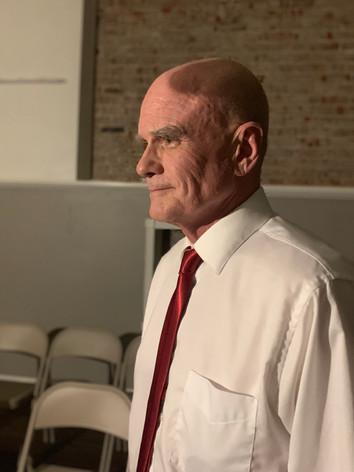 Michael R. Tingley as O'Brien