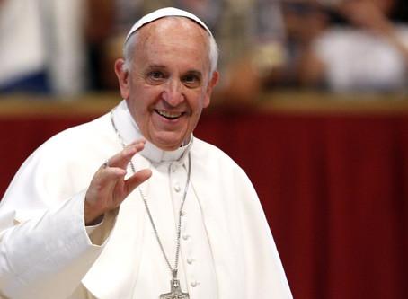 Послание Папы Франциска на Великий Пост 2020