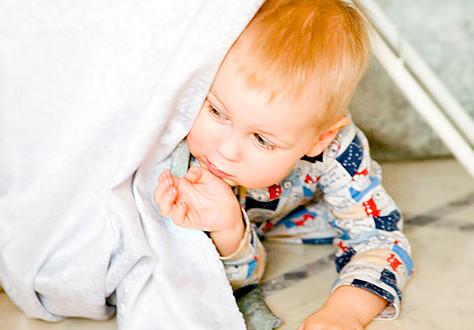 О раннем развитии ребенка