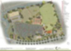Royalla Common Master Plan