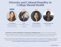 Diversity and Cultural Humility in Colle