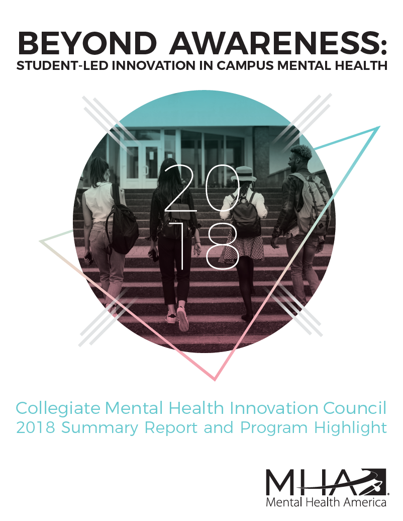 Collegiate Mental Health Innovation