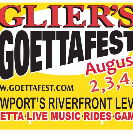 Glier's Goettafest