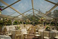 Clear Top Tent Rentals