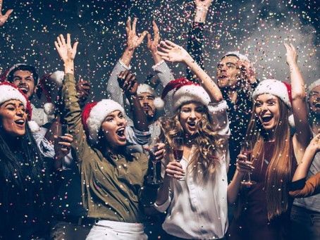 Tips for Planning a Corporate Holiday Party