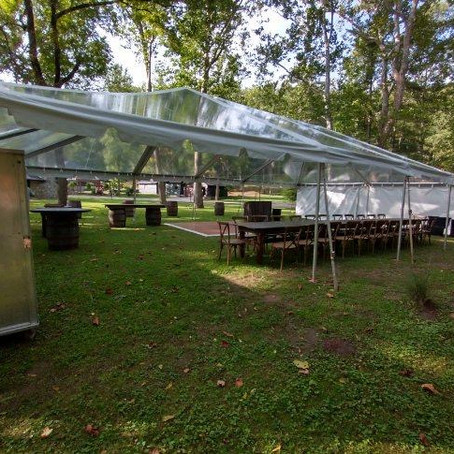 Fall Event Planning and Rentals