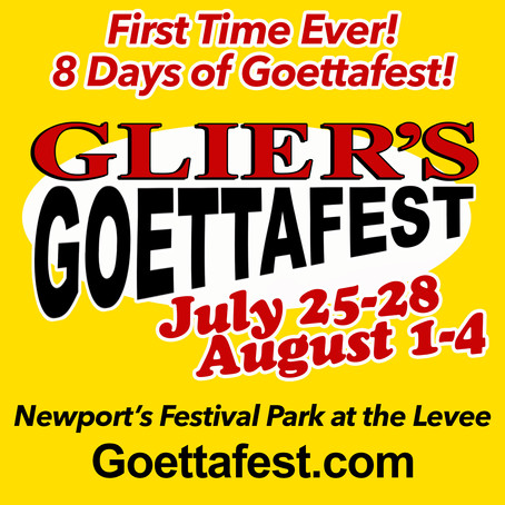 8 Days of Goettafest