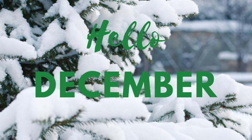Hello December. Quick blog post from CincyFests.com.