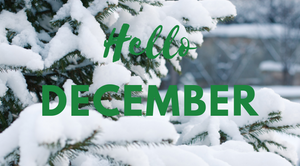 Hello December. Quick blog post from CincyFests.com.