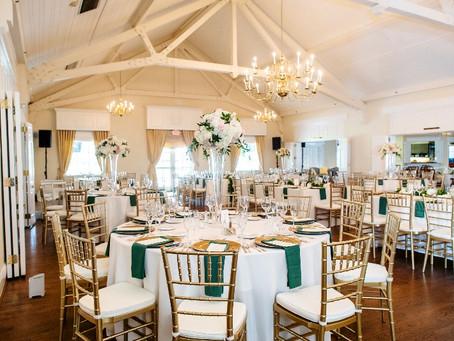 No-Risk Wedding Rentals