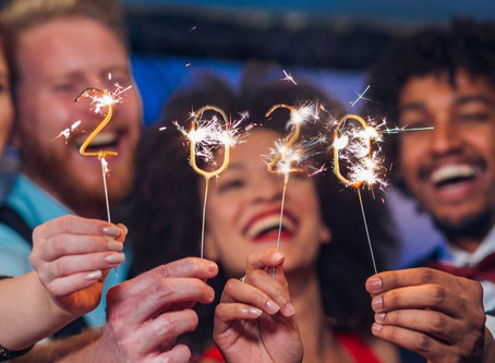 New Year's Eve Party Ideas - Ring in the New Year with Style