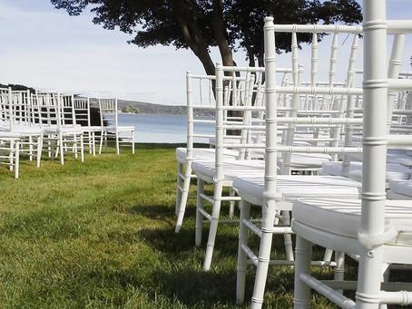 Cincinnati Chair Rentals