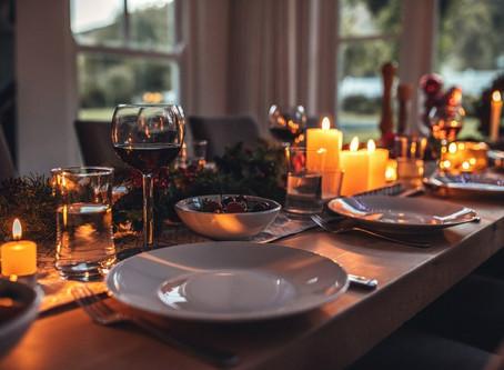 10 Thanksgiving Table Setting Ideas