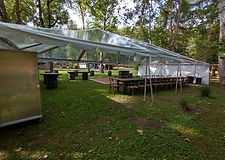 Wedding Tent Rentals Cincinnati