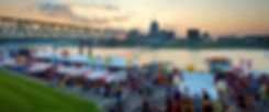Festival Rentals Cincinnati