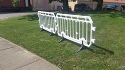 Starting Line Fencing
