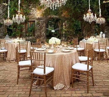 Wedding Linens For Rent Cincinnati