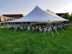 Pole Tents For Rent Cincinnati