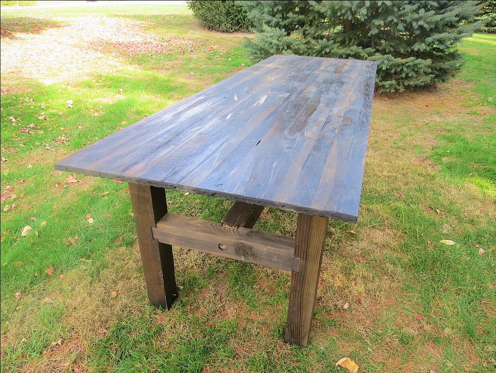Vineyard Table 48""