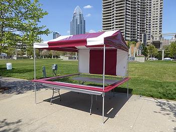 Festival Rental Booths Cincinnati
