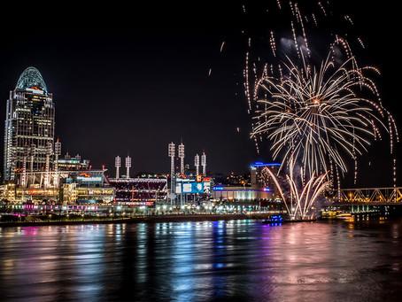 Upcoming Festivals in Cincinnati