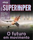 WiseLog na revista Super Hiper (Jan 2015)