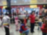 organizare-petrecere-aniversare-baby-gym-circ-copii-dansuri