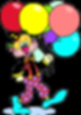 Petrecere-la-funny-circus-party-clovnii-baloane-funn