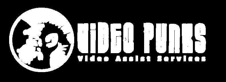 Video assist logo_hor juodam fonui_HOR b