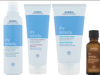 Aveda Hair Care Products will Help You to Have Your Hair In a Great Condition This Winter