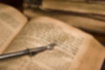 Althebräischer Gebetbuch