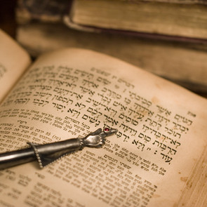 1 - The Role Of Scripture In Our Lives - Nick Mercer