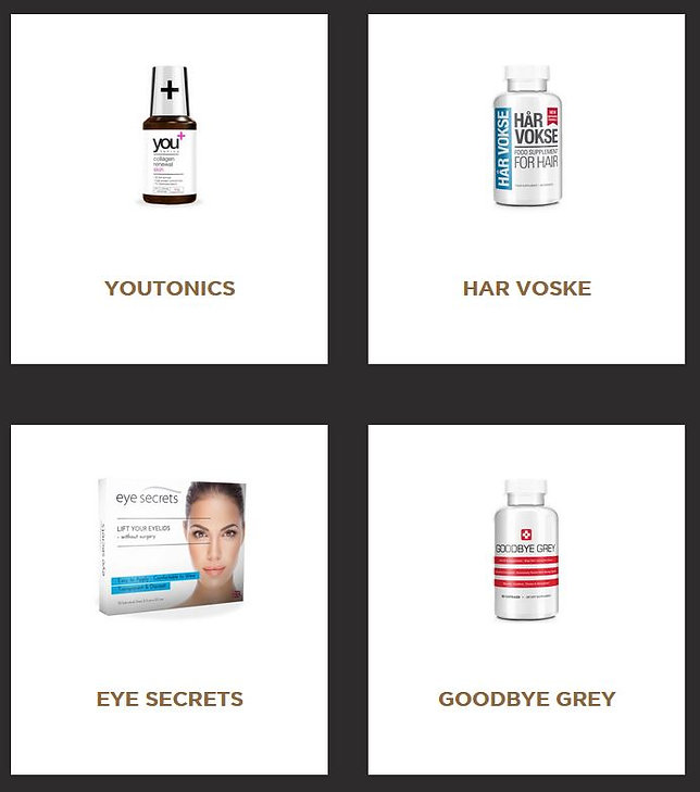 Best Beauty Products-Vitaholics