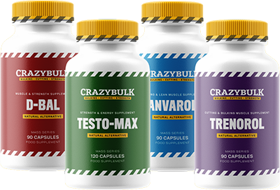 Weight Lifting Supplements-Vitaholics