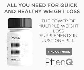 Vitaholics Phen q Weight Loss