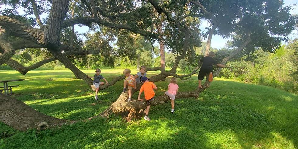 Nature School- Eagle Lake Park