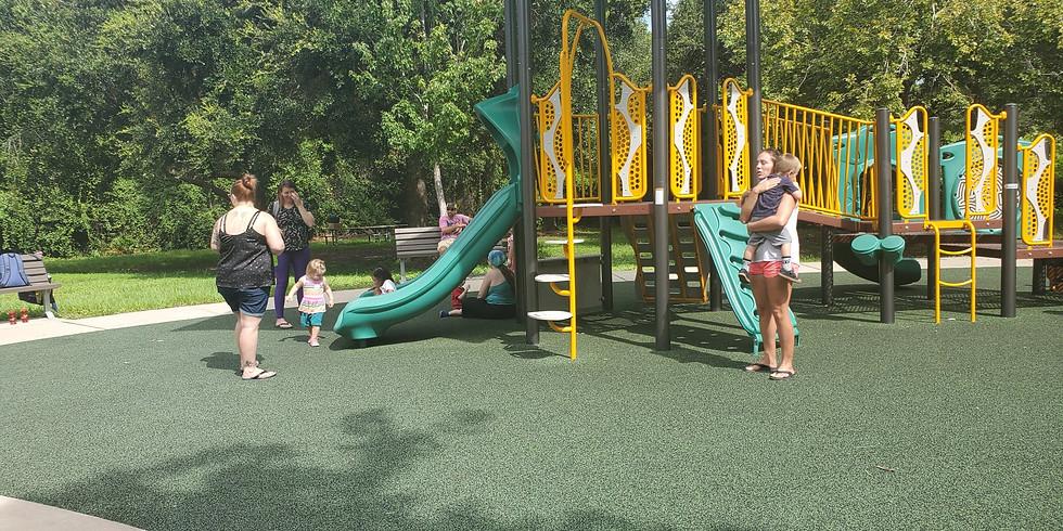 Playground-Walter Fuller