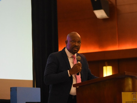 Caribbean gov'ts urged to take unified approach to cannabis trade