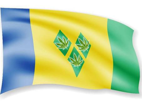 Saint Vincent And The Grenadines Decriminalizes Marijuana - FORBES