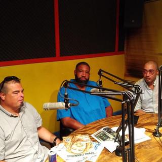 ACRES @ xtreme Radio