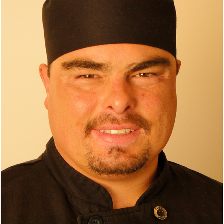 ON THE ROAD WITH ACRES' OWN CHEF FRED