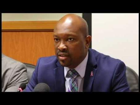 Cannabis growers to be given amnesty period - Hon. Minister Saboto Caesar