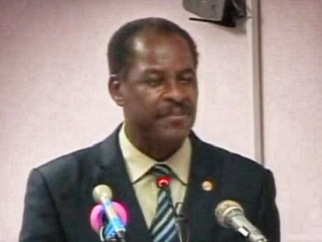 Dr Jerrol Thompson To Head SVG Medical Cannabis Authority