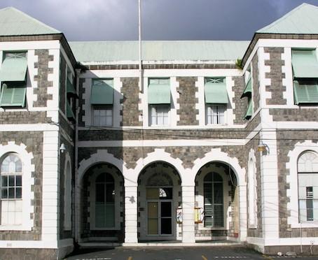 St Vincent Parliament To Debate Cannabis Bills On December 10th